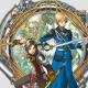 Eiyuden Chronicle: Hundred Heroes no Kickstarter