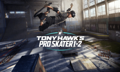 Charlie Brown Jr. na coletânea Tony Hawk's Pro Skater 1+2