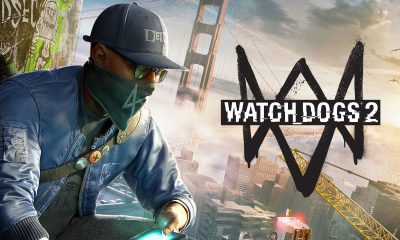 Watch Dogs 2 de graça