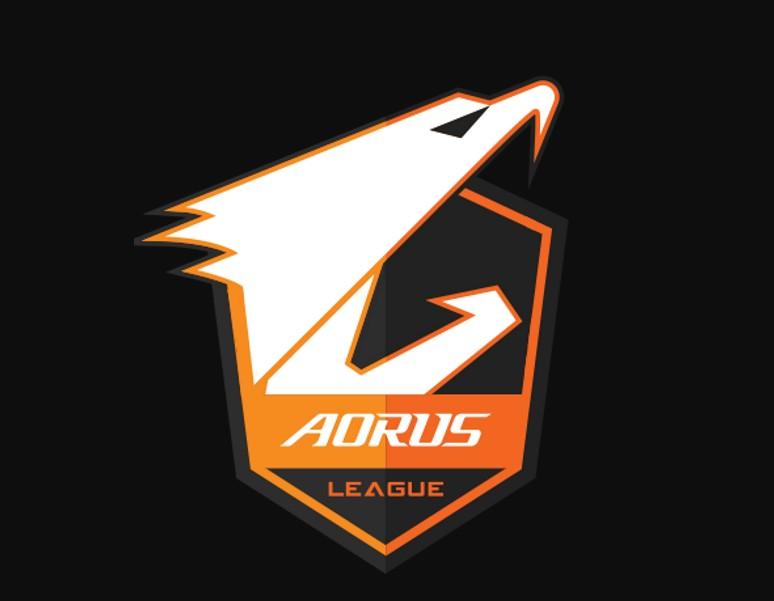 aorus-league