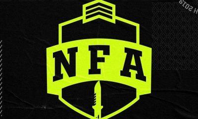 Liga NFA Quarta Temporada