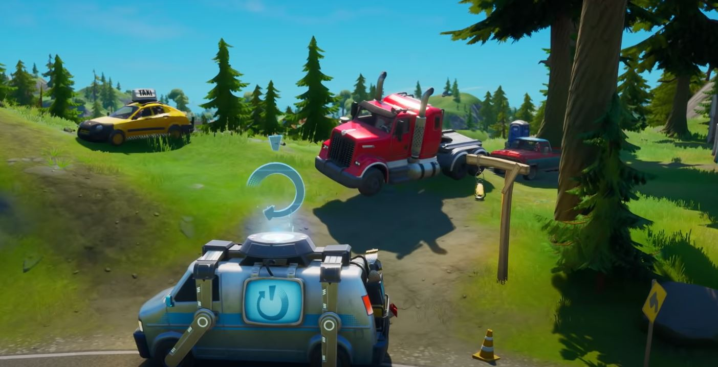 fortnite-cars