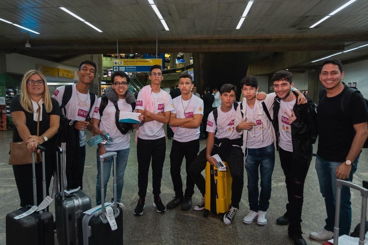 Liga Escolar Brasileira de eSports