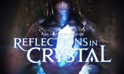 Final Fantasy XIV: Reflections in Crystal