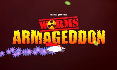 Worms Armageddon: Patch 3.8