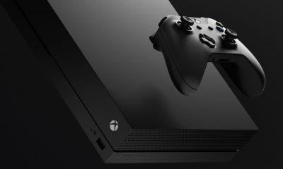 fim do Xbox One X e do Xbox One S All-Digital Edition
