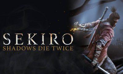 Sekiro: Shadows Die Twice – Atualização Gratuita