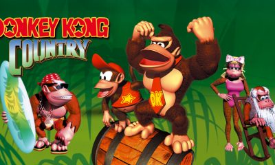 snes-donkeykongcountry