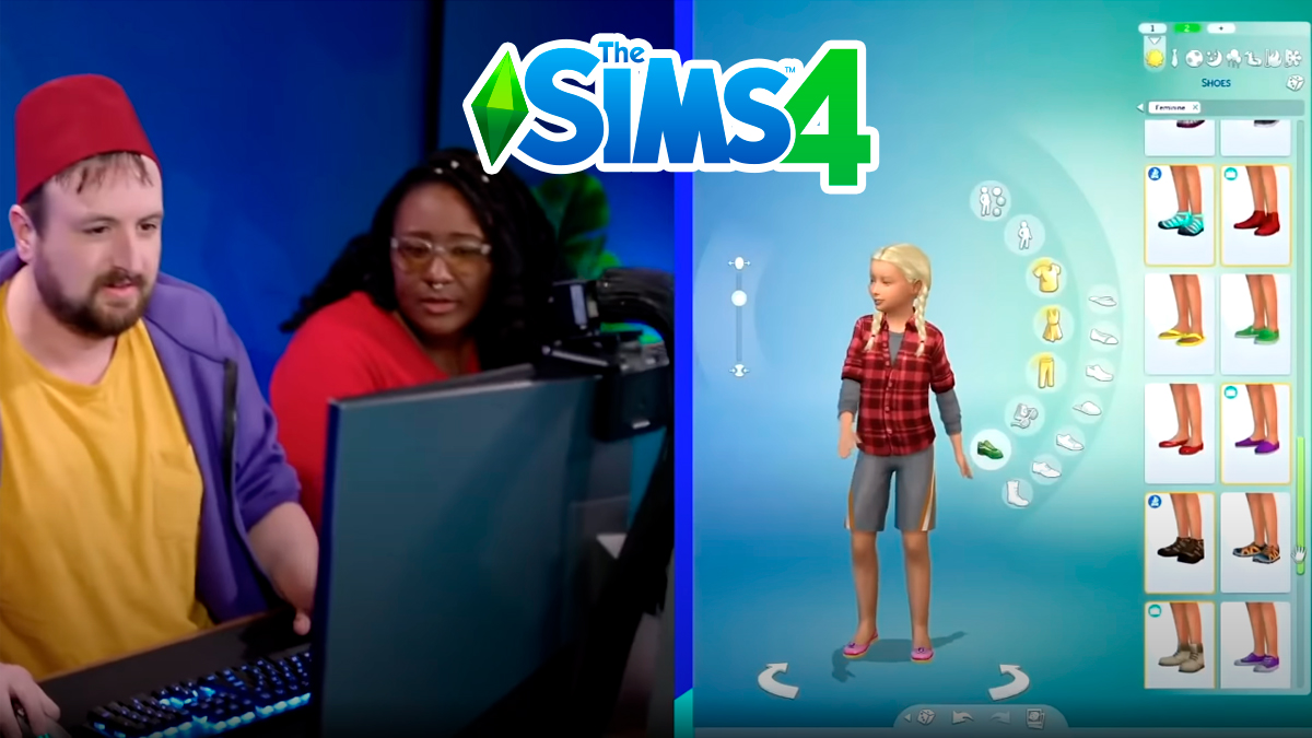 The Sims: o Reality Show