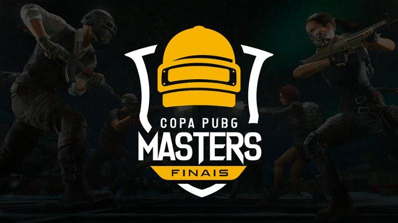 Copa PUBG Masters: Finais