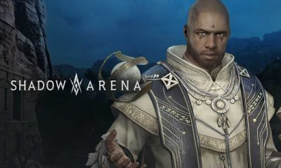 Gorgath novo herói de Shadow Arena!