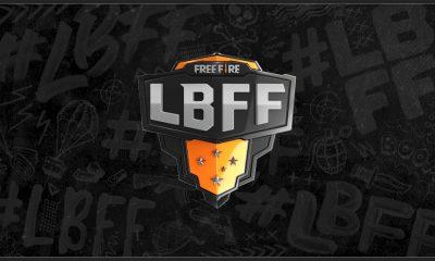 3ª etapa da Liga Brasileira de Free Fire