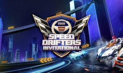 Garena Speed Drifters Invitational (GSI)