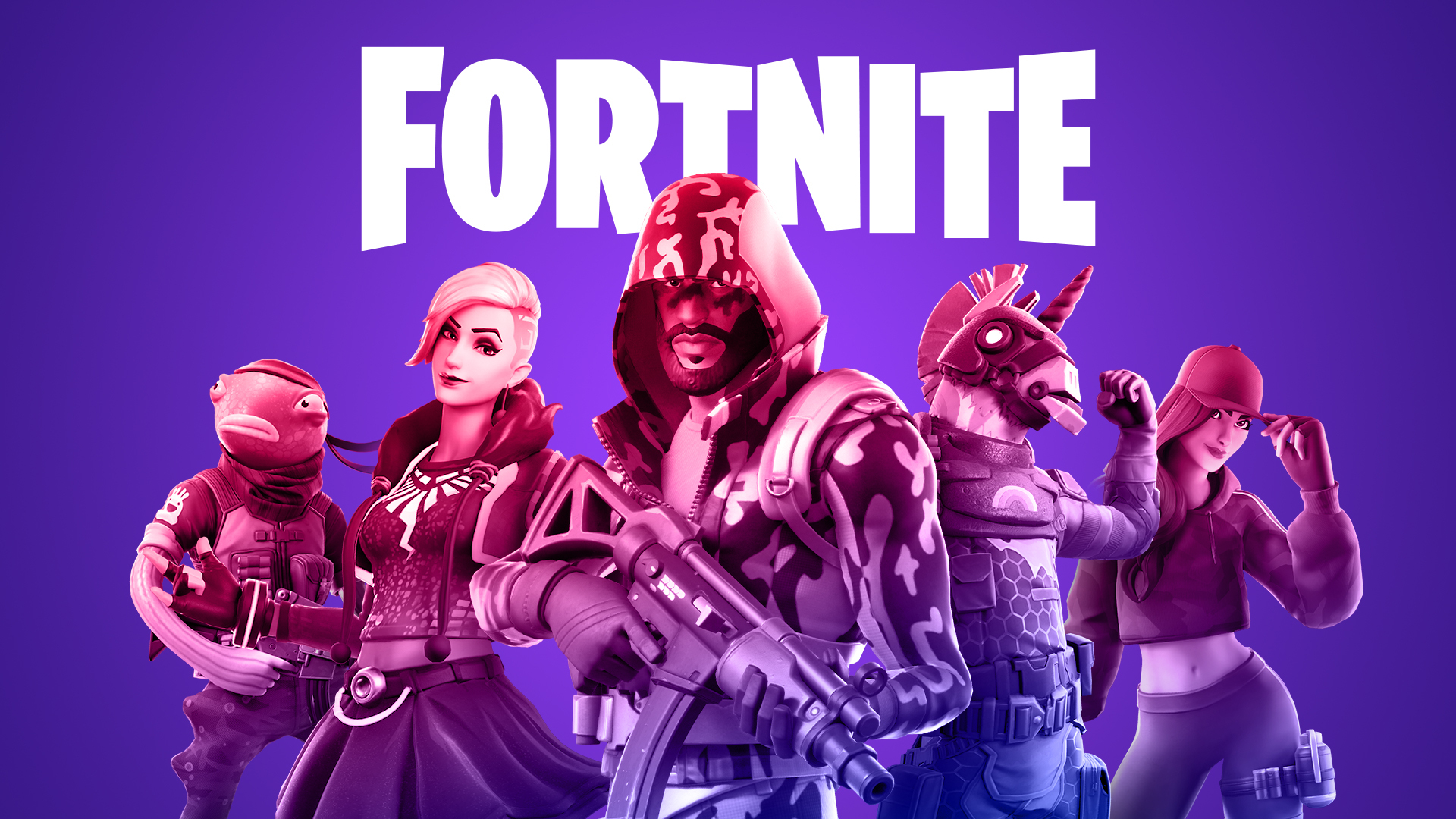 Fortnite: Torneio Levante a Taça