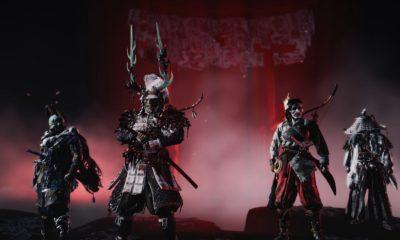 Ghost of Tsushima: Legends recebe modo cooperativo online gratuito