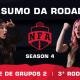 Free Fire Liga NFA