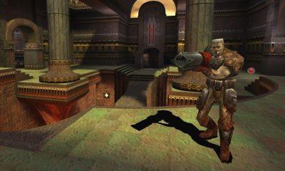 Quake 2 e Quake 3 de graça