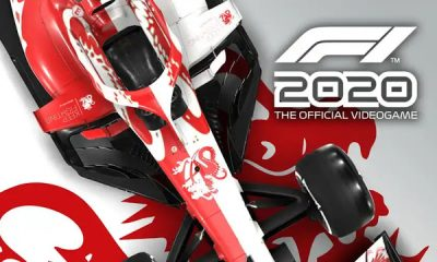 F1 2020 – Keep Fighting Foundation (DLC)