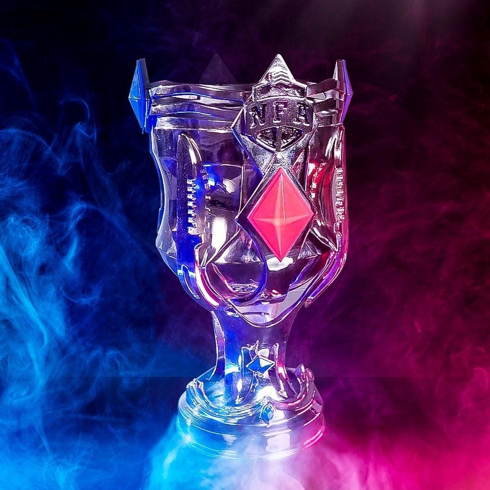 Taça da Liga NFA Season 3