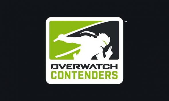 Overwatch Contenders South America