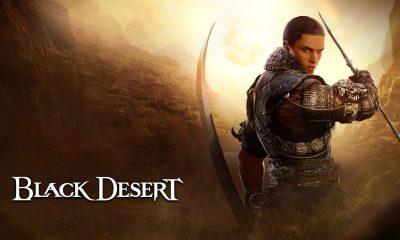 Black Desert: Classe Hashashin