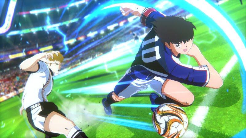 Captain Tsubasa: Rise of New Champions – 28 de agosto