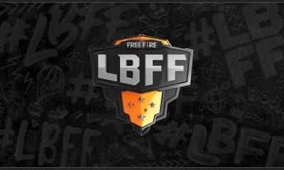 Liga Brasileira de Free Fire (LBFF)