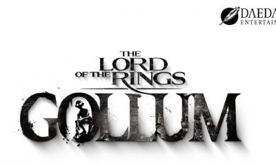 The Lords of the Rings – Gollum