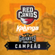 Gigantes Free Fire: RED Canids Kalunga