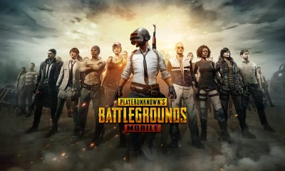 PUBG MOBILE World League West