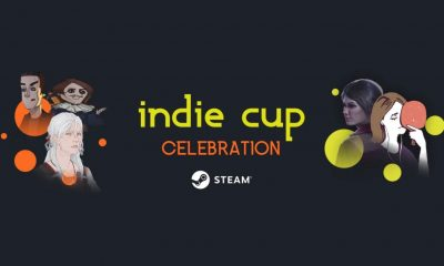 Indie Cup Celebration