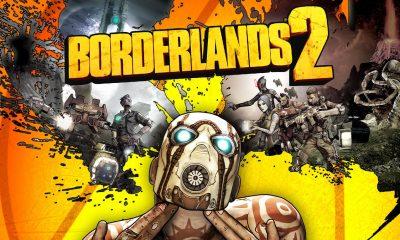 Borderlands 2 está de graça