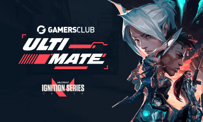 Gamers Club Ultimate