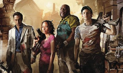 Left 4 Dead 2: The Last Stand