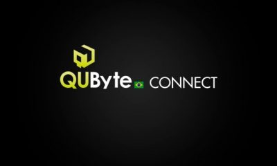 QUByte Connect 2020