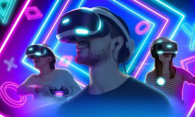 PS VR na PlayStation Store