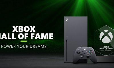 Hall da Fama do Xbox
