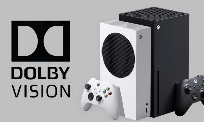 Dolby Vision no Xbox Series X | S