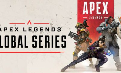 Apex Legends Global Series (Circuito de Outono)