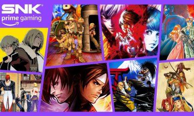 jogos da SNK de graça