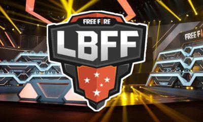 LBFF Série C
