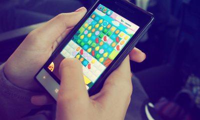 pesquisa sobre o comportamento em mobile games na pandemia