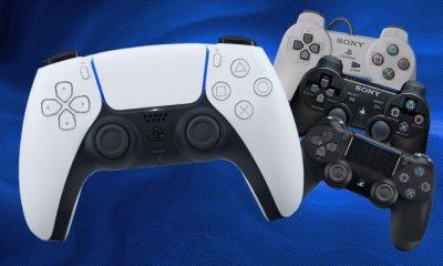 Ubisoft revela que o PS5 não será retrocompatível com jogos de PS1, PS2 e PS3