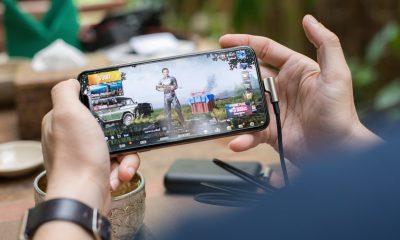 Pesquisa Game Mobile