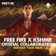 KSHMR x Free Fire