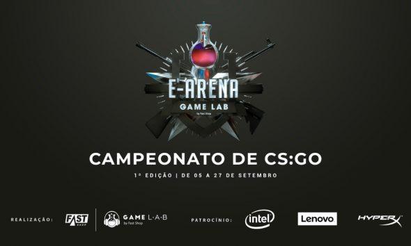 E-Arena Game Lab