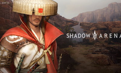 Ninja Sura Shadow Arena