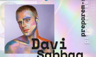 Músicas de Davi Sabbag são adicionadas no jogo Avakin