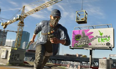 Watchdogs 2 e Football Manager 2020 está de graça na Epic Games Store