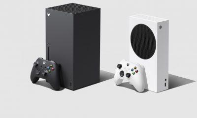Xbox Series S | X